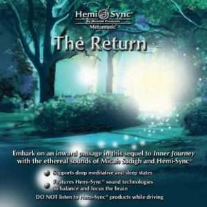 The Return - Hemi-Sync, Metamusic