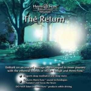 The Return - Hemi-Sync, Metamusic