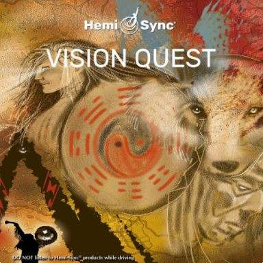 Vision Quest - Hemi-Sync, Metamusic