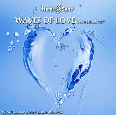 Waves of love - Hemi-Sync