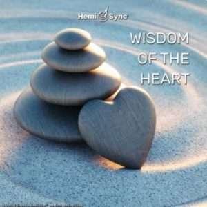 Wisdom of the heart - Hemi-Sync, Metamusic