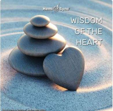 Wisdom of the heart - Hemi-Sync, Metamusic