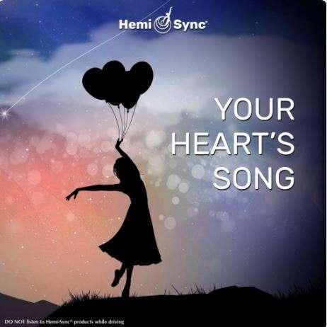 Your Heart's Song Hemi-Sync