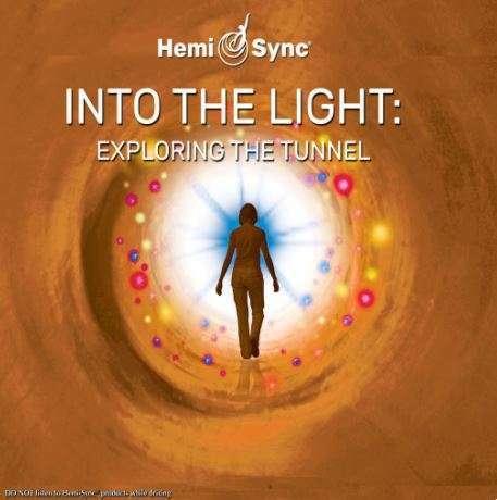 Exploring the tunnel - Near Death Experience Hemi-Sync