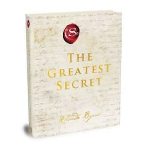 The Greatest Secret from The Secret